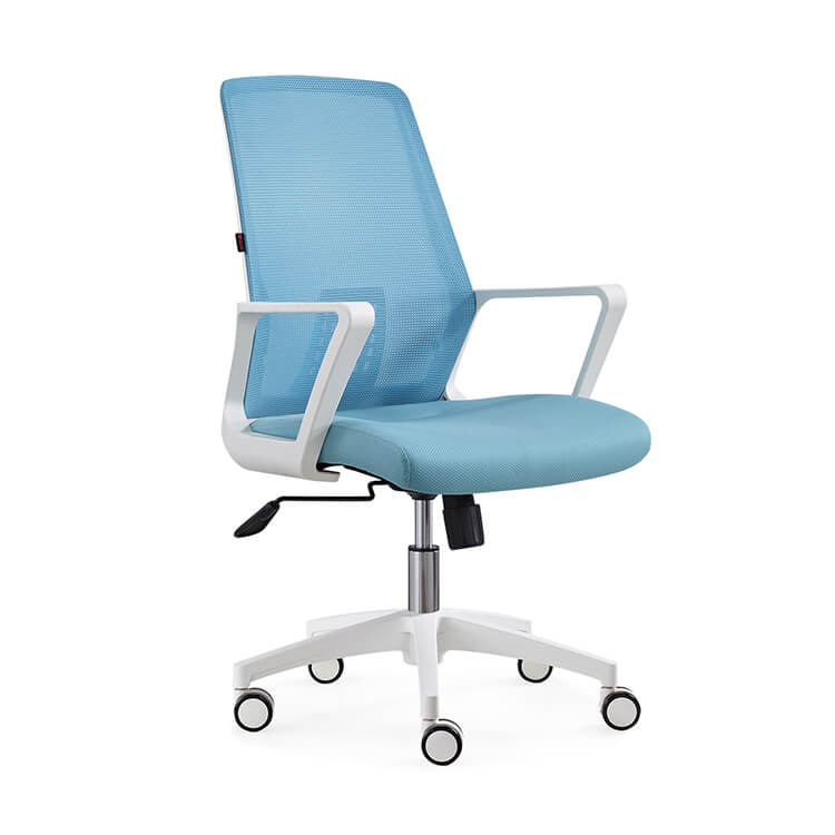 Mid Back Breathable Office Desk Chair